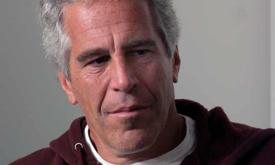 Jeffrey Epstein apparently killed himself in jail.