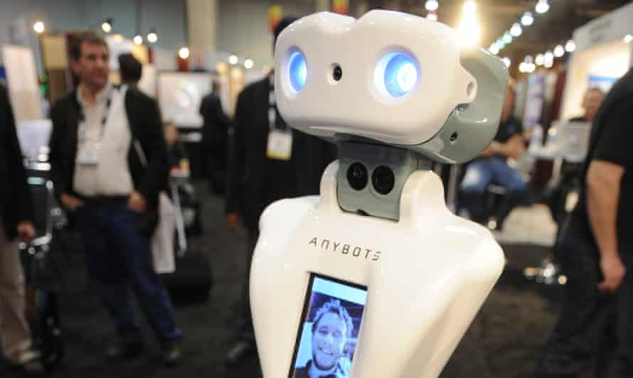 Trends say increased automation will raise the complexity of workers' tasks.