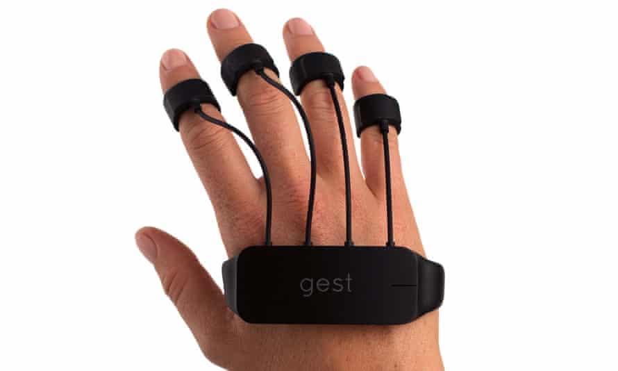 Gest controller