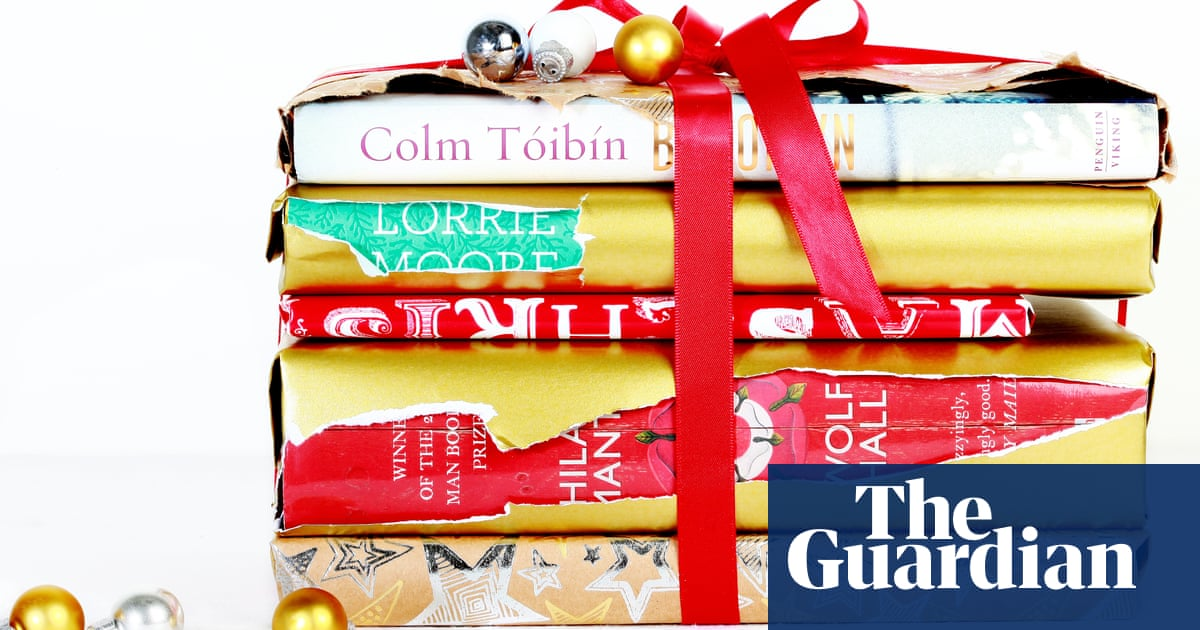 Book Clinic: Send Us Your Christmas Gift Questions