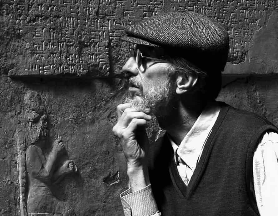 Robert Crumb and the Rosetta Stone