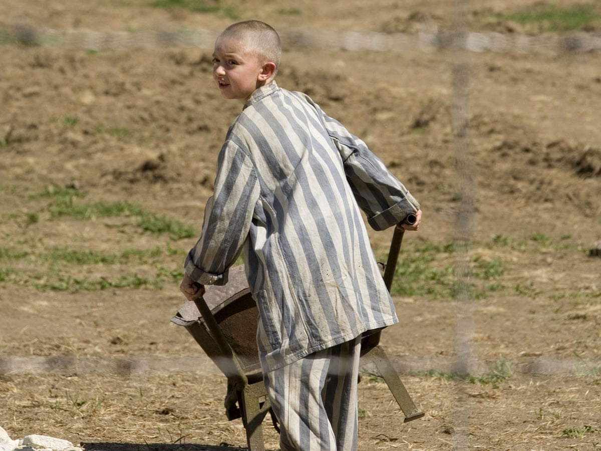 The most poignant quotes from The Boy in the Striped Pyjamas | Children's books | The Guardian