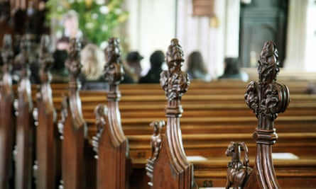 Only 27% of Americans attend weekly religious services, according to the poll.