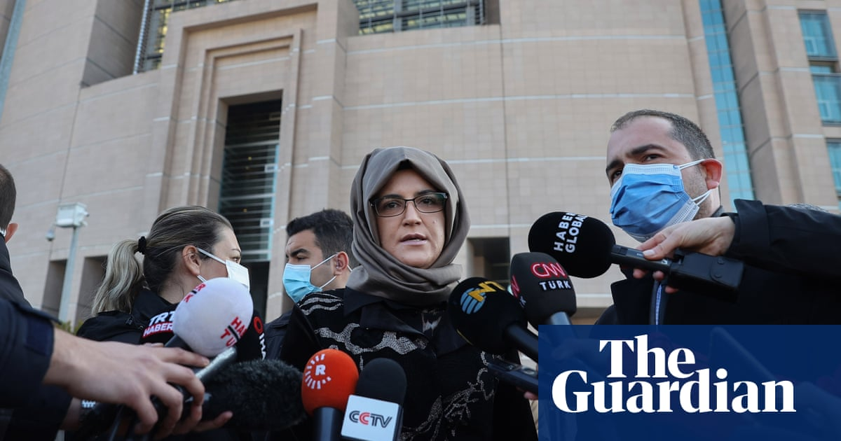 Turkish court refuses to admit US Khashoggi report as trial evidence