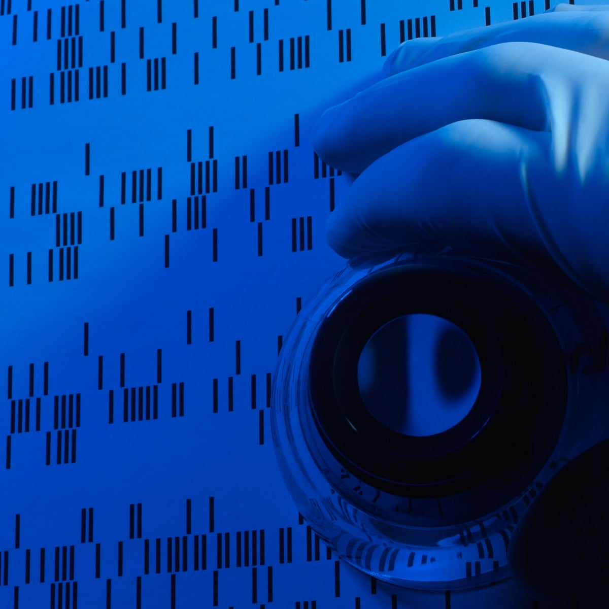 cryptocurrency that can solve human genetic problem