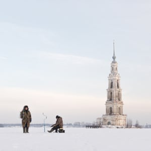 Kalyazin, 2018