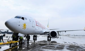 Ethiopian flight 302: second new Boeing 737 to crash in four