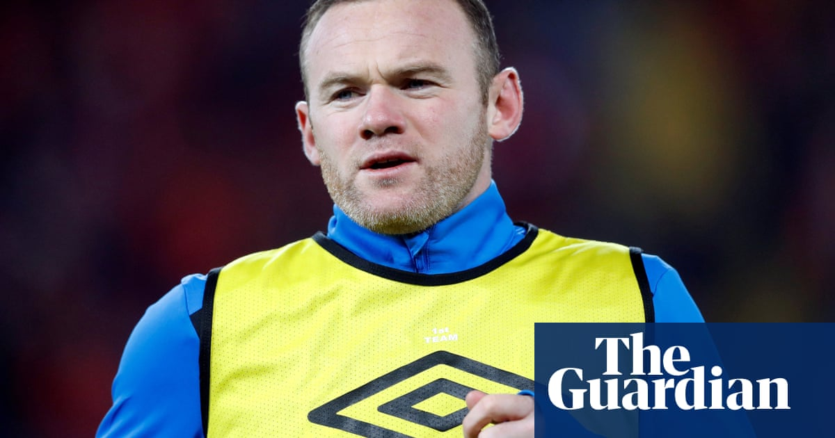 Wayne Rooney wants Everton manager clarification before deciding future. • DC  United ... 745a2a3ce