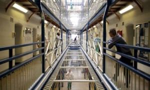 Chris Atkins's journal details his time in HMP Wandsworth.