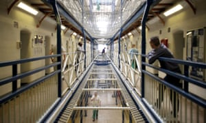 Wandsworth prison.