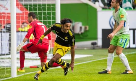 Football transfer rumours: Pierre-Emerick Aubameyang to Chelsea?