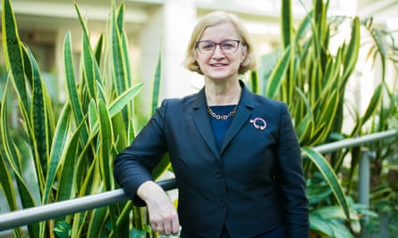 Ofsted head Amanda Spielman said that teachers should not have to carry out parental duties.
