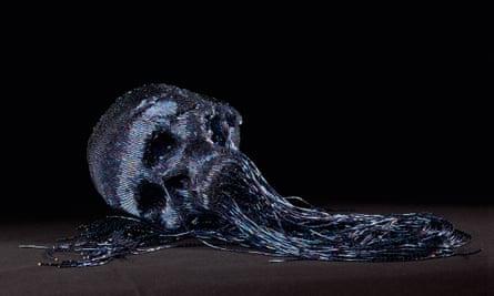 Jim Skull's Untitled (2009)