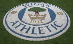 Wigan Athletic are set to begin their League One campaign on 12 September.
