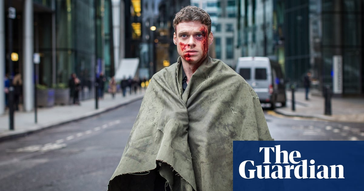 Bodyguard recap: series one, episode six – the finale | Television