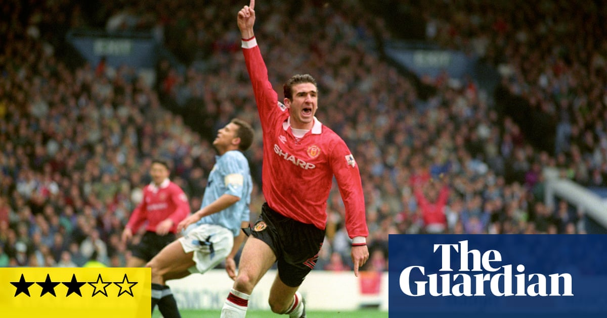 Fever Pitch! The Rise of the Premier League review – how Rupert Murdoch 'saved' football