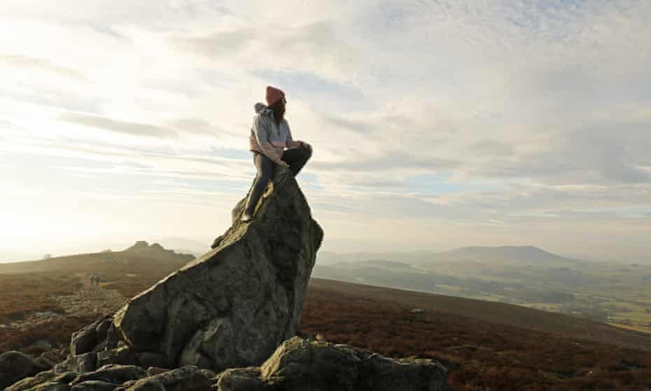 upland Britain offers a whole host of challenges.