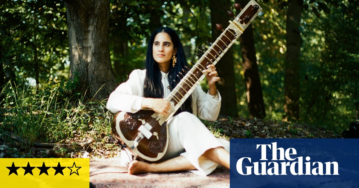 Ami Dang: Parted Plains review | Ammar Kalias global album of the month