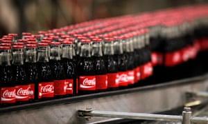 Currency movements hit Coca-Cola HBC