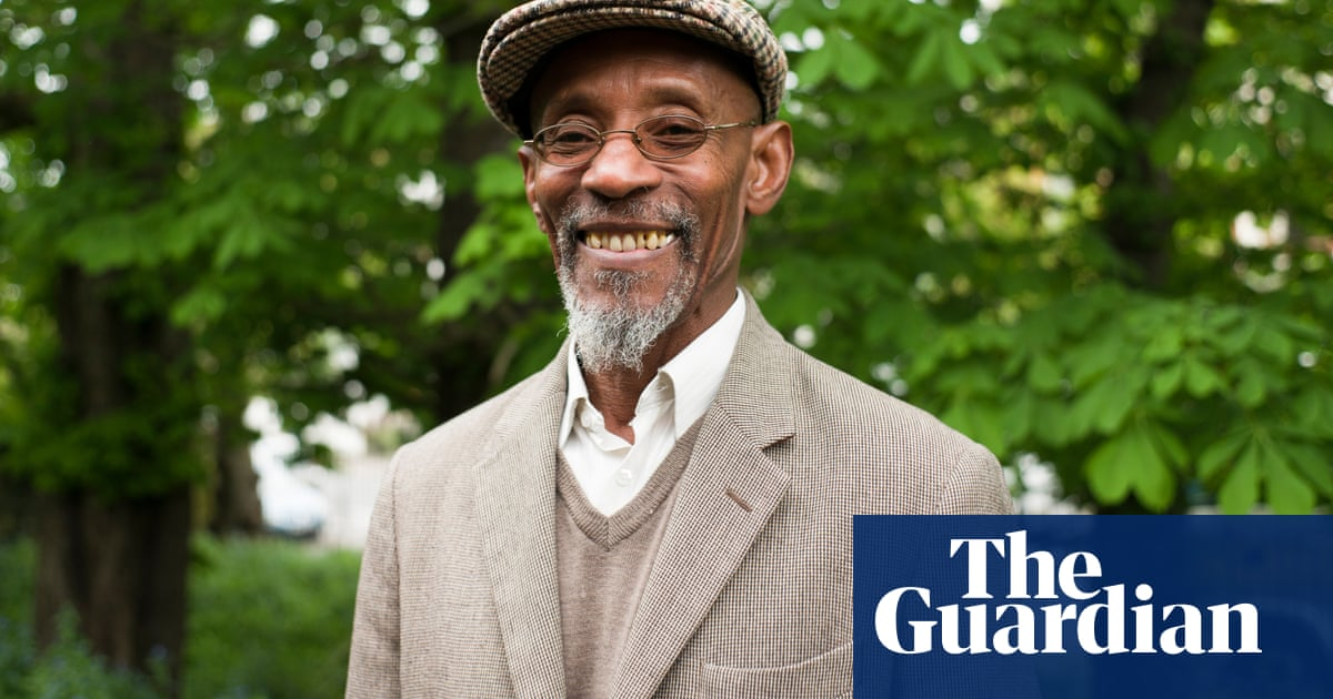 6ced7e5b5b2 Linton Kwesi Johnson   It was a myth that immigrants didn t want to fit  into British society. We weren t allowed