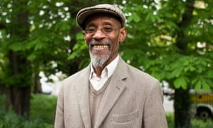 'If the government doesn't sort out the Windrush situation, they'll have a fight on their hands' … Linton Kwesi Johnson.