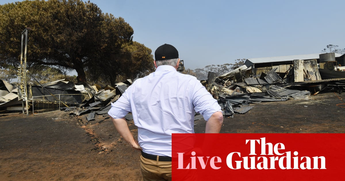 4429 - Australia fires live: NSW and Victoria bushfire clean up ahead of deteriorating conditions – latest updates