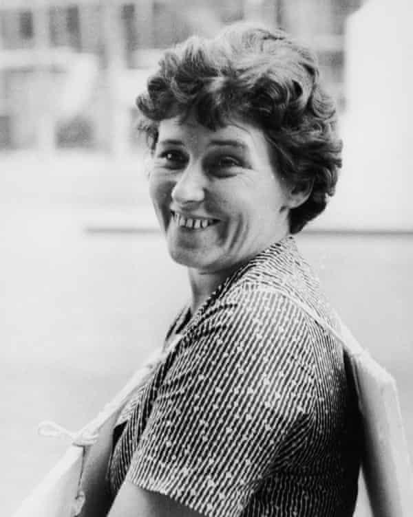 'A whole dimension of life slides away.' Doris Lessing circa 1975.