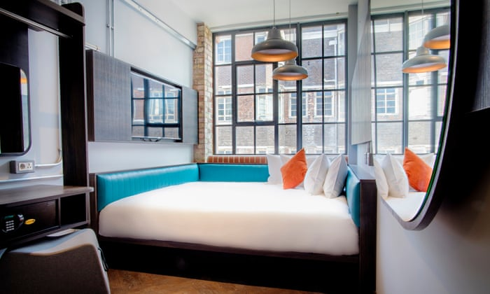 New Road Hotel, London: 'Smart, fun … and part of the local