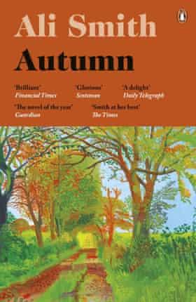 Ali Smith's Autumn