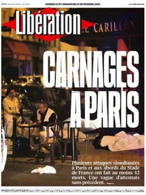 Libération.