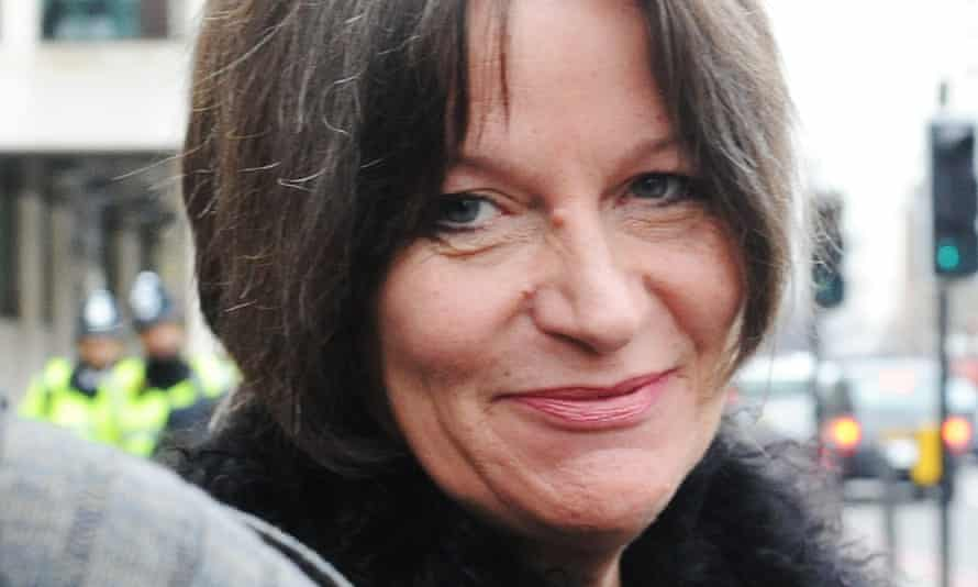 Alison Chabloz has been found guilty of posting 'grossly offensive' material.