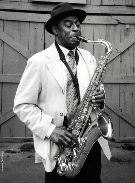Archie Shepp took part in Jazz and People's Movement actions.