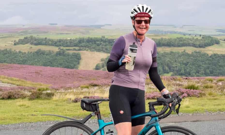 Louise Watson from Leeds