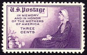 United States postage stamp (1934)