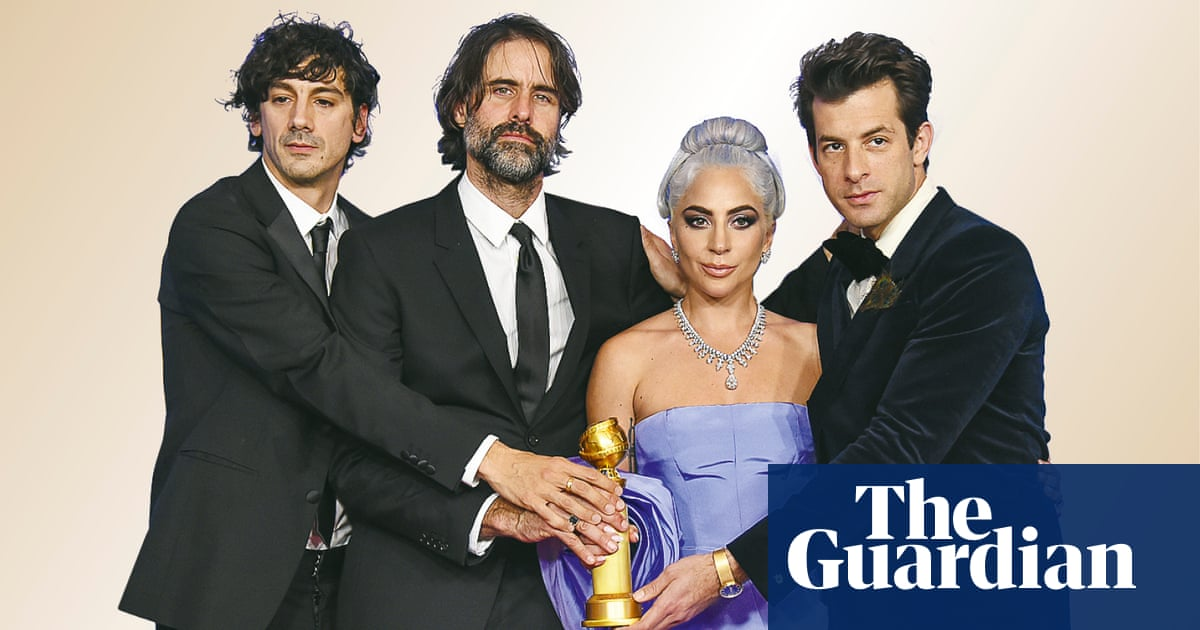 Songwriter behind Shallow: its 10 years of relationships