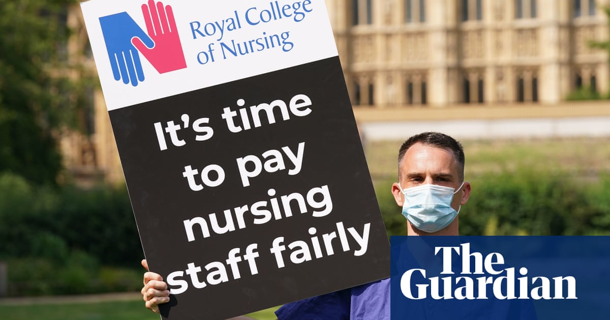 NHS staff have lost thousands in real pay since 2011, studies find