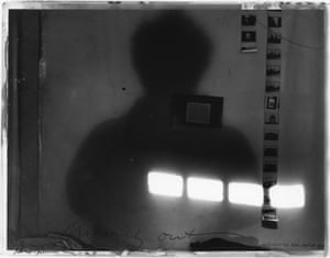 Robert Frank, New York City, 7 Bleecker Street, September 1993