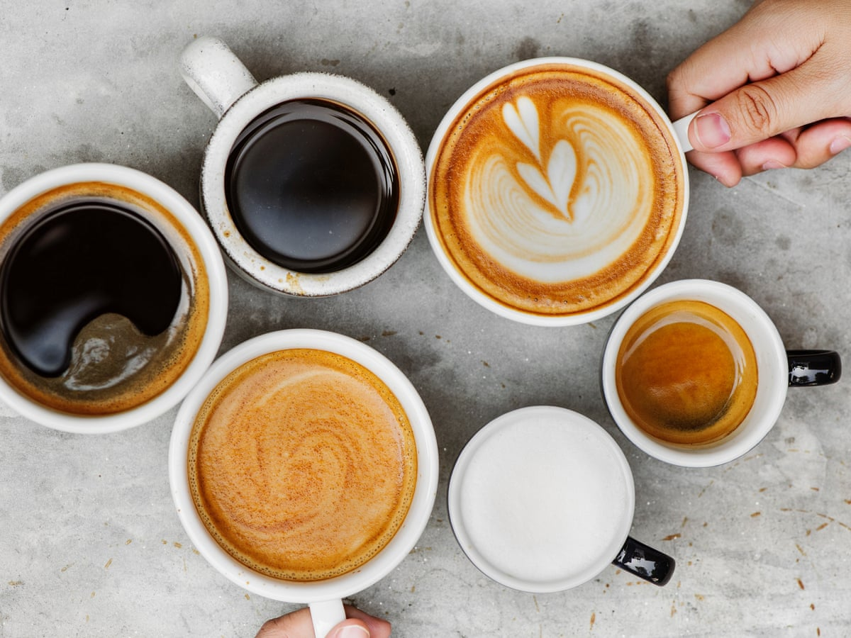 Higher ground: the expert guide to making the perfect cup of coffee at home    Coffee   The Guardian