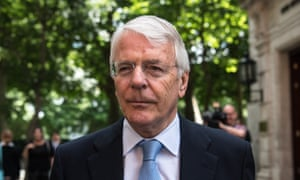 Lord Major says May should try to run a minority government as the deal with the DUP could prove detrimental to Northern Ireland and beyond.