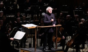Sir Simon Rattle introduces the Genesis Suite.