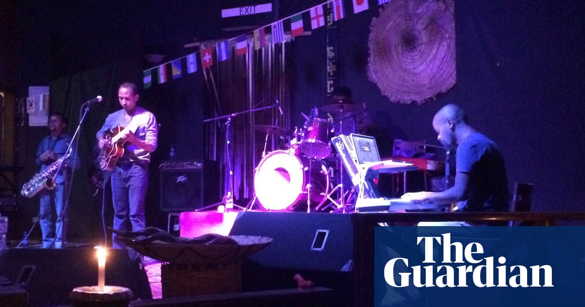 Notes from Ethiopia: the jazz revival in Addis Ababa | Travel | The