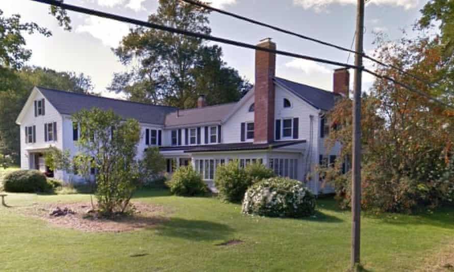 Pet Sematary House, Orrington