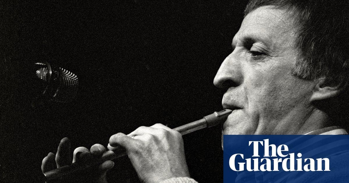 Paddy Moloney obituary