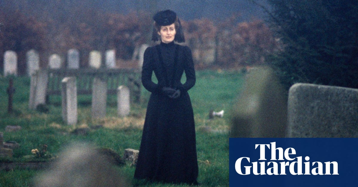 The Woman In Black: why did Britains scariest horror film disappear?