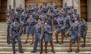 West Point's 2019 class will include a record number of African American females. Since the first class of women graduated in 1980, there have been 5,000 female cadets.