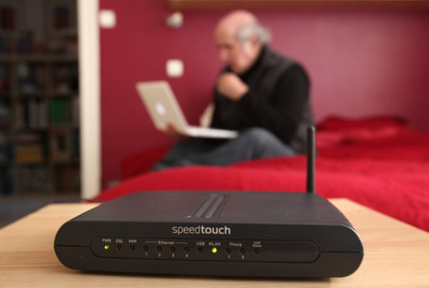 What's the best way to test my broadband speed? | Technology | The