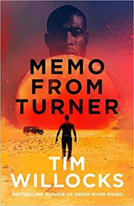 Tim Willocks Memo From Turner