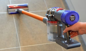 Dyson V8 Absolute review: finally a cordless alternative to an