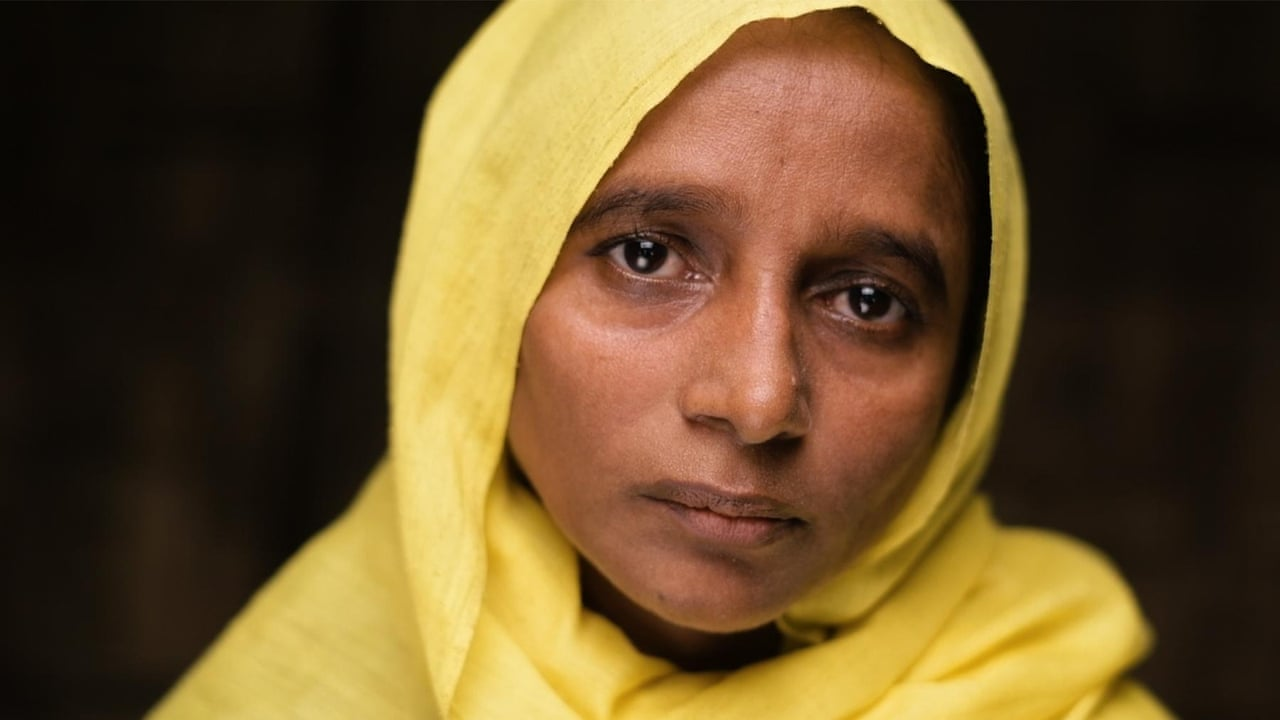 'They slaughtered our people': Rohingya refugees on Myanmar's brutal  crackdown - video