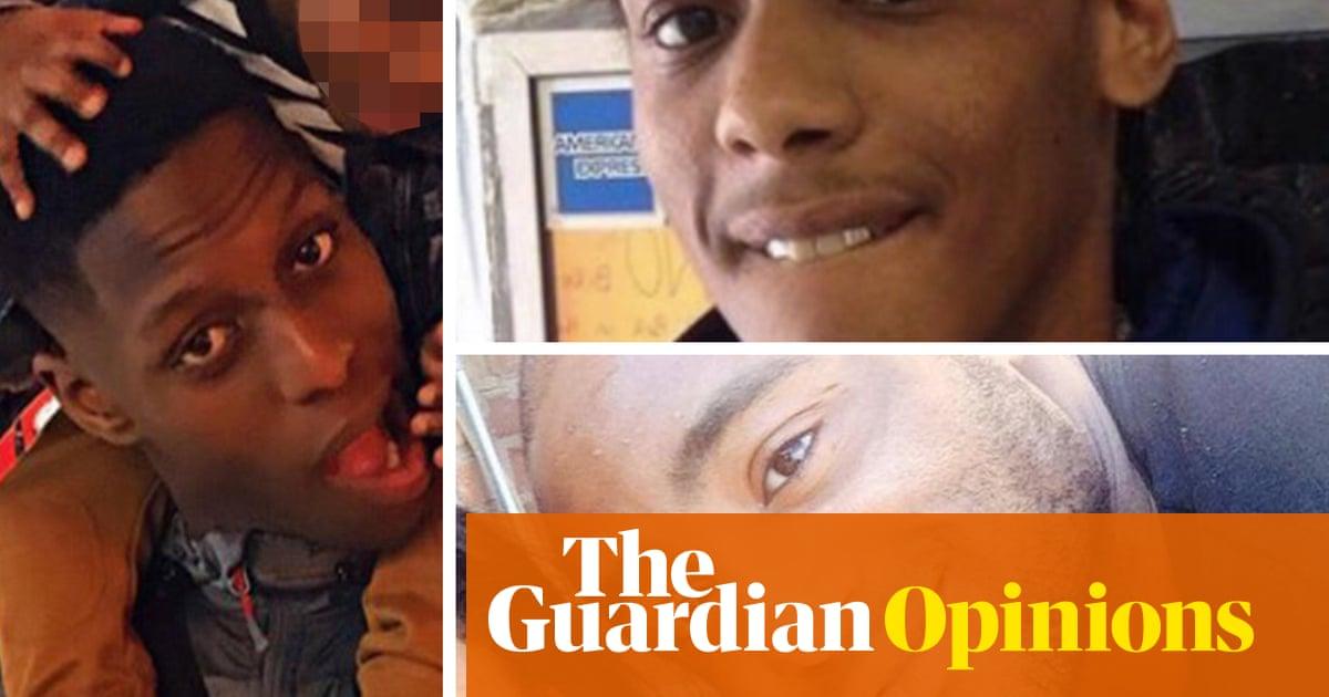 How many more young black men will have to die like Rashan Charles?   Rebecca Omonira-Oyekanmi
